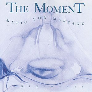 CD Music for Massage